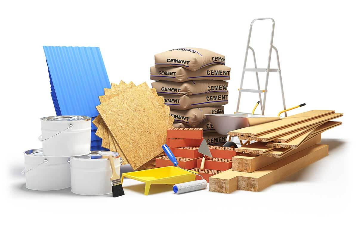 Building Supply and Real Estate