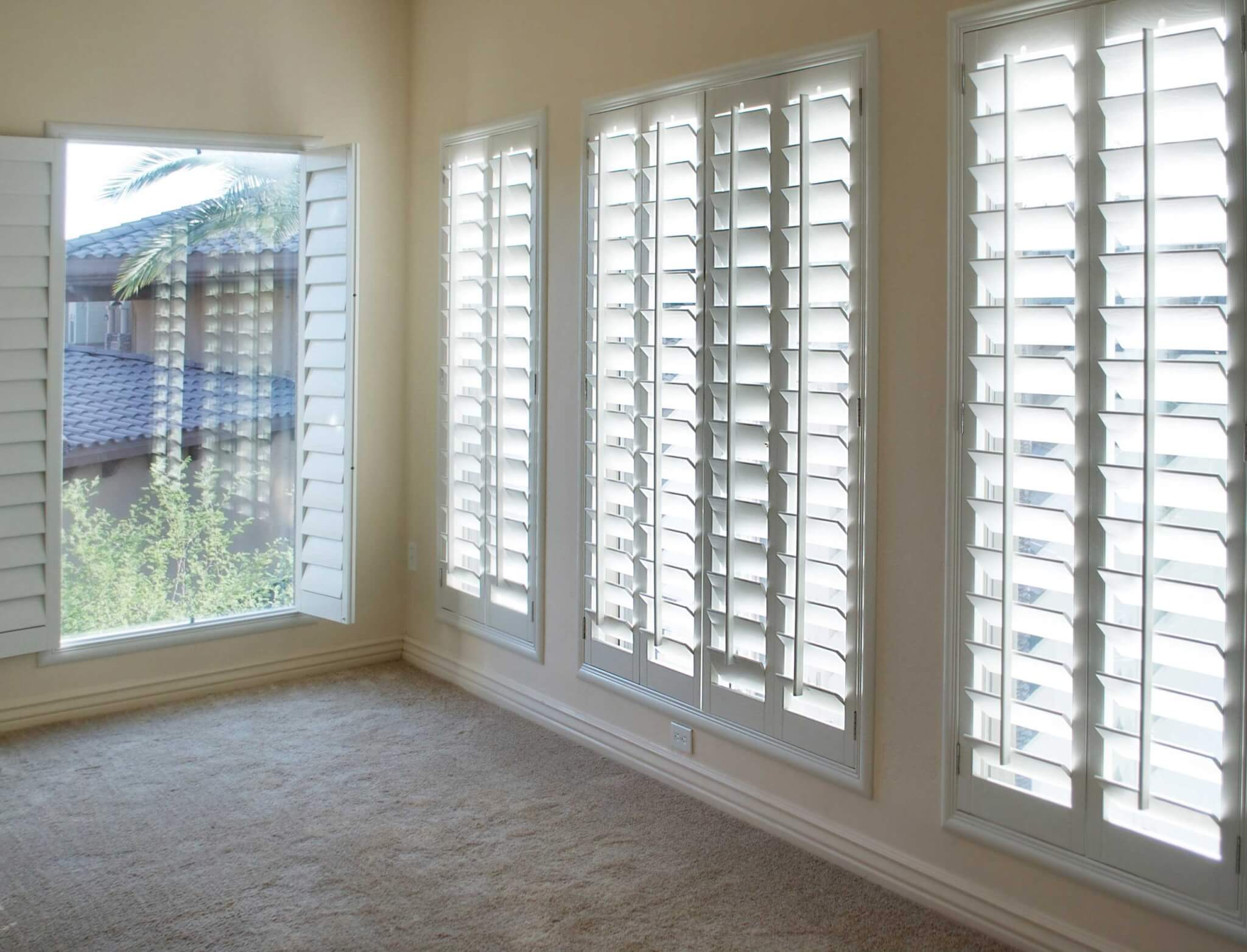 Interior and Exterior Shutter Manufacturing Company